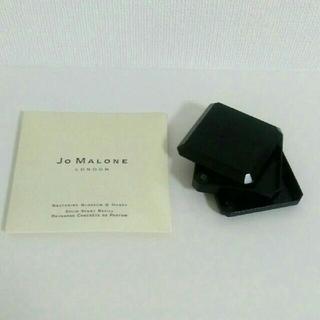 ジョーマローン(Jo Malone)のジョーマローンロンドン練り香水とケース(香水(女性用))
