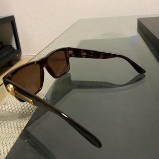 ジャンニヴェルサーチ(Gianni Versace)のジャンニヴェルサーチ サングラス メデューサ レディーガガ着用モデル(サングラス/メガネ)