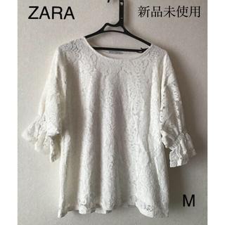 ZARA - ⭐︎美品⭐︎ZARA トップス七分丈
