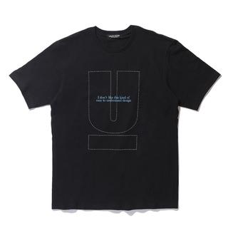 UNDERCOVER - undercover オンラインオープン記念Tシャツ