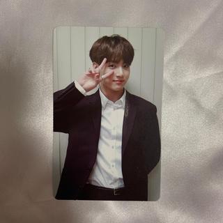 防弾少年団(BTS) - BTS Memories メモリーズ 2018 トレカ ジョングク