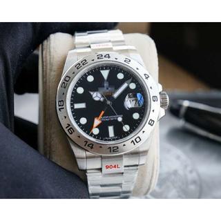 箱付き  ロレックス メンズ 腕時計 自動巻