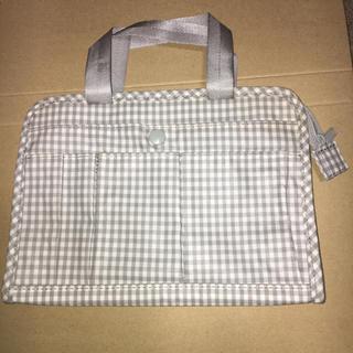 MUJI (無印良品) - 無印良品バッグインバッグ