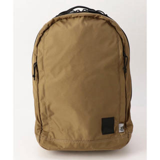 THE NORTH FACE - 新品未使用THE BROWN BUFFALO  CONCEAL PACK