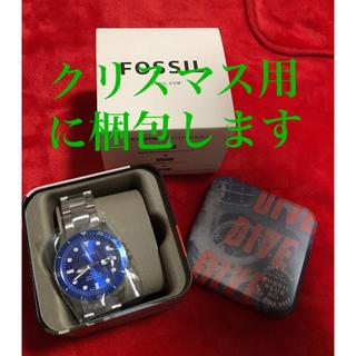 フォッシル(FOSSIL)の週末値下げ!FOSSIL 腕時計(腕時計(アナログ))
