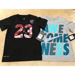 NIKE - 【新品タグ付き】ナイキ ジョーダン Tシャツ 2枚