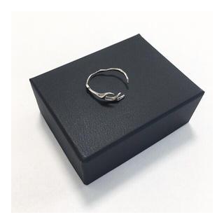 プリュイ アントラー  ring 指輪 シルバー リング pluie