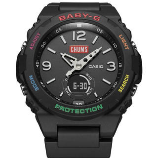 ベビージー(Baby-G)のBGA-260CH1AJR(腕時計)