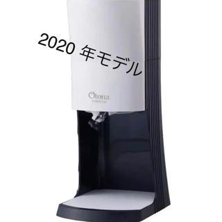 ドウシシャ(ドウシシャ)の【新品】 とろ雪 DTY-20BK  かき氷機(調理道具/製菓道具)