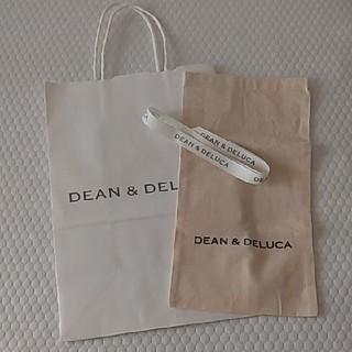 ディーンアンドデルーカ(DEAN & DELUCA)のDEAN&DELUCA紙袋 他(ショップ袋)