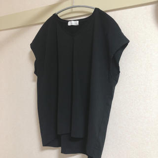 green label relaxing - グリーンレーベルリラクシング 黒 Tシャツ