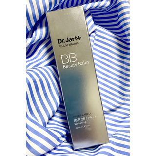 ドクタージャルト(Dr. Jart+)の【新品・未開封】ドクタージャルト BBクリーム(BBクリーム)