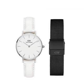 Daniel Wellington - 【32㎜】ダニエル ウェリントン腕時計DW190+ベルトSET《3年保証付》