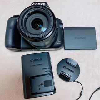 キヤノン(Canon)のCanon デジタルカメラPowerShot SX70HS(コンパクトデジタルカメラ)