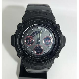 ジーショック(G-SHOCK)のCASIO G-SHOCK AW-591ML(腕時計(デジタル))