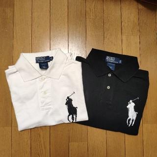 ポロラルフローレン(POLO RALPH LAUREN)のビッグポニー ラルフローレン ポロシャツ(ポロシャツ)