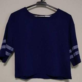センスオブプレイスバイアーバンリサーチ(SENSE OF PLACE by URBAN RESEARCH)のTシャツ カットソー センスオブプレイス(Tシャツ(半袖/袖なし))