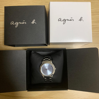 agnes b. - agnes b.  レディース時計