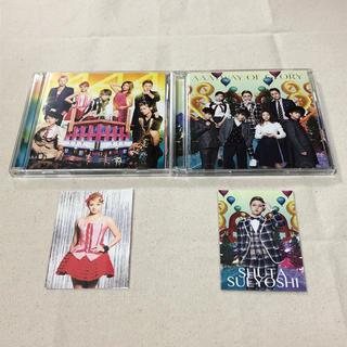 トリプルエー(AAA)のAAA CD 777 ~TRIPLE SEVEN~ WAY OF GLORY(ポップス/ロック(邦楽))