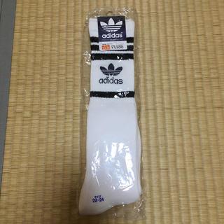 アディダス(adidas)のアディダス サッカー ソックス 靴下 22cm 〜 24cm(その他)