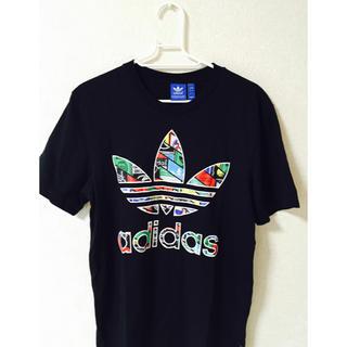 アディダス(adidas)のadidasオリジナルスTシャツ(ペア)(Tシャツ