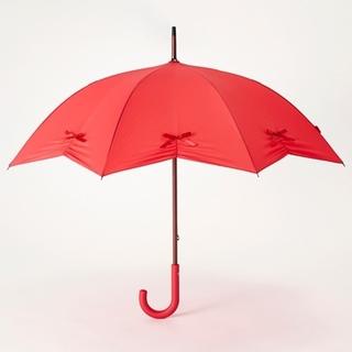 マリメッコ(marimekko)のFULTONフルトン 女性用雨傘(傘)