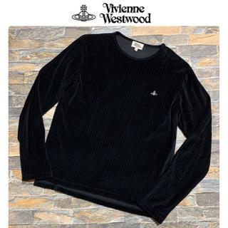 ヴィヴィアンウエストウッド(Vivienne Westwood)のVivienne Westwood ヴィヴィアンウエストウッド/カットソー(Tシャツ/カットソー(七分/長袖))