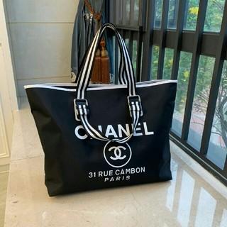 CHANEL - 💕ノベルティ ️ トートバッグ 💕