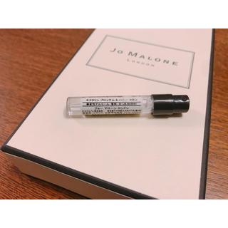 ジョーマローン(Jo Malone)のjo malone ネクタリンブロッサム&ハニーコロン(香水(女性用))