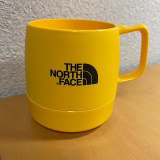 ザノースフェイス(THE NORTH FACE)のTHE NORTH FACE プラスチック マグカップ(食器)