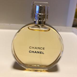 CHANEL - シャネルチャンス オードトワレ50ml
