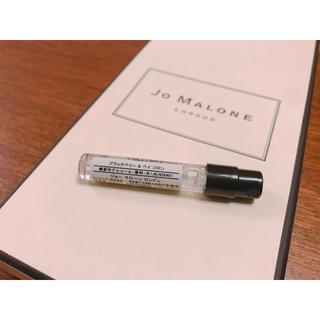 ジョーマローン(Jo Malone)のjo malone ブラックベリー&ベイコロン(香水(女性用))