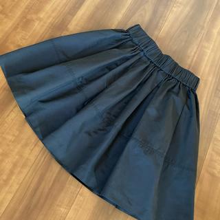ジルスチュアート(JILLSTUART)のジルスチュアート☆フレアースカート(ひざ丈スカート)