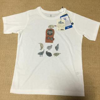 モンベル(mont bell)の新品 ウィックロンTシャツ Mサイズ(Tシャツ(半袖/袖なし))