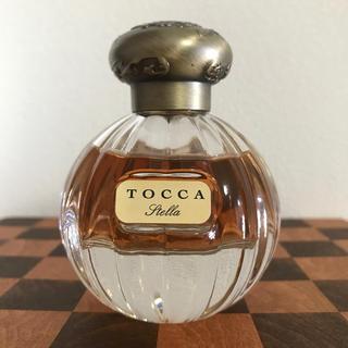 トッカ(TOCCA)の香水 トッカ ステラ(香水(女性用))