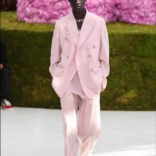 DIOR HOMME - Dior ジャケット 19ss 激レア!セットアップ可!