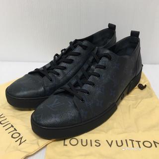 LOUIS VUITTON - LOUIS VUITTON♡ルイヴィトン  スニーカー 正規品!美品!