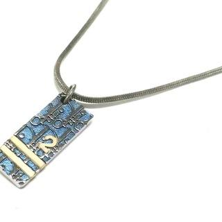 クリスチャンディオール(Christian Dior)のクリスチャンディオール ネックレス美品 (ネックレス)