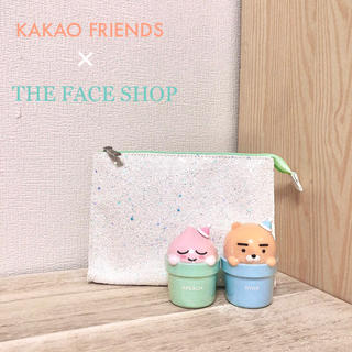THE FACE SHOP - *新品・未使用* カカオフレンズ ハンドクリーム