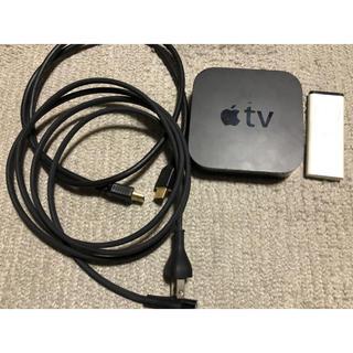 Apple - Apple TV ケーブル付き