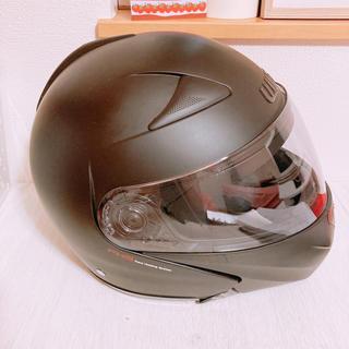 ヤマハ(ヤマハ)のwins システムヘルメット(ヘルメット/シールド)