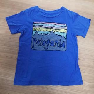 patagonia - Patagonia ロゴTシャツ(5)
