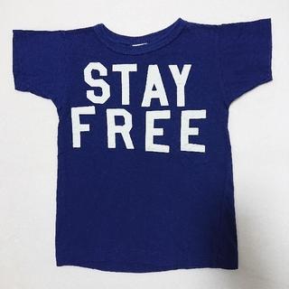 デニムダンガリー(DENIM DUNGAREE)の205. DENIM DUNGAREE Tシャツ 120(Tシャツ/カットソー)