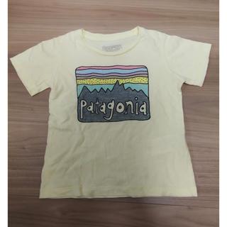 patagonia - Patagonia ロゴTシャツ(12)