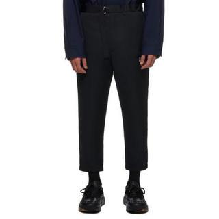 ジルサンダー(Jil Sander)のOAMC Cliente Trousers 未使用、タグ付き(スラックス)