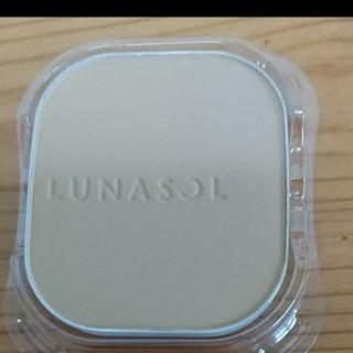 LUNASOL - ルナソル スキンモデリングパウダーグロウ YO03(リフィル)