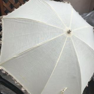 バーバリー(BURBERRY)のBurberry 日傘! 美品☆(その他)