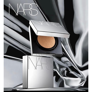 NARS - NARS ナーズ クッションファンデーション 5878 限定ケース 新品