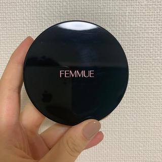 Cosme Kitchen - ファミュ FEMMUE クッションファンデ ナチュラルベージュ