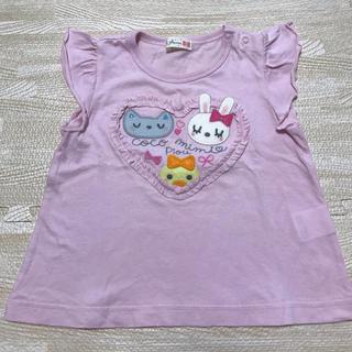 KP - KP ニットプランナー Tシャツ 80